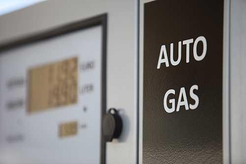 Autogas bei Ihrem Autohaus Scheick in Oberpöring