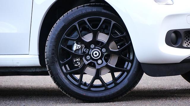Reifen- und Räderservice bei Ihrem Autohaus Scheick in Oberpöring