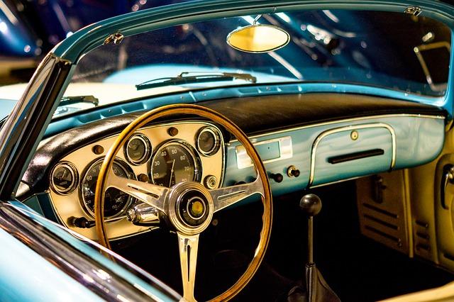 Restaurierung Ihres Oldtimers bei Ihrem Autohaus Scheick in Oberpöring